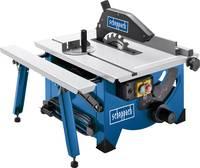 Asztali körfűrész 1200 W/230V Scheppach HS80 5901302901 (5901302901) Scheppach