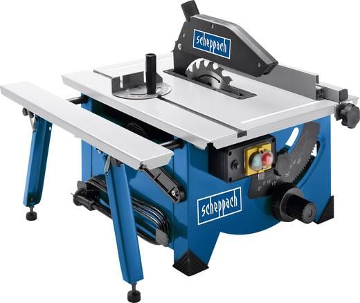 Asztali körfűrész 1200 W/230V Scheppach HS80 5901302901
