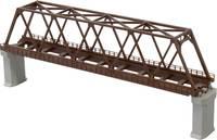 Rokuhan 7297061 Z Szekrény-keresztmetszetű híd 1 vágányú Rokuhan