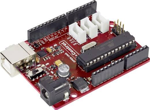 Fejlesztő panel, Arduino Uno kompatibilis C-Control Duino Open UNO
