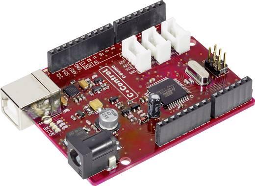 Fejlesztő panel C-Control PRO MEGA 32