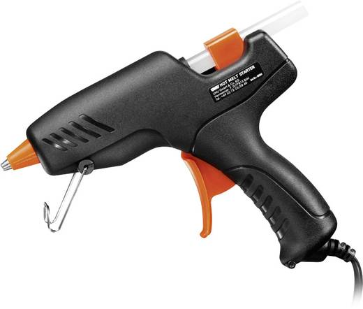 Melegragasztó pisztoly készlet, 11mm UHU Starter Kit Hot Melt