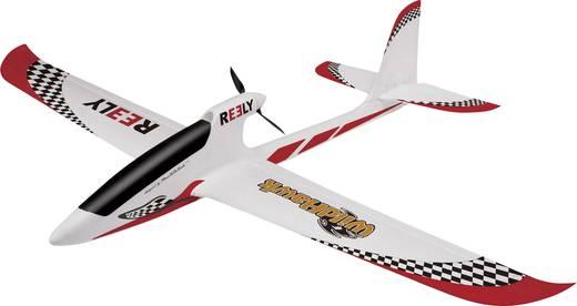 Reely Wild Hawk BL RC vitorlázórepülő modell RtF 1650 mm