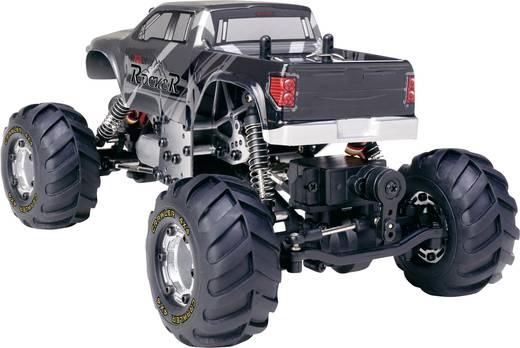Reely Rocker Brushed 1:24 RC modellautó Elektro Crawler 4WD RtR 2,4 GHz