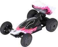 RC offroad Buggy modellautó, 2WD RtR 2.4 GHz 1:32 XciteRC High Speed Racebuggy XciteRC