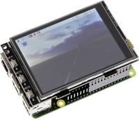 Joy-it RB-TFT3.2-V2 Érintőkijelzős modul 8.1 cm (3.2 coll) 320 x 240 pixel Alkalmas: Raspberry Pi Háttérvilágítással Joy-it