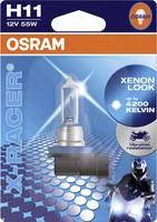 OSRAM 419887.Motorkerékpár izzó X-RACER® 12 V 12 V PGJ19-2 Osram Auto