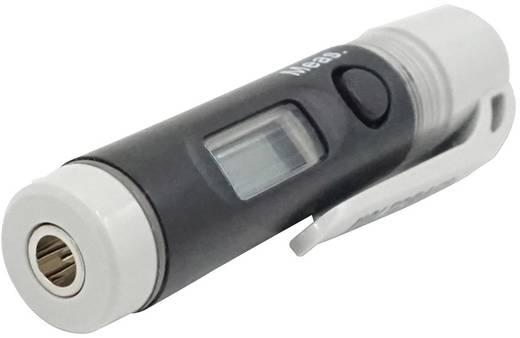 Infra hőmérő -33-tól +110 °C-ig 1:1-es optikával VOLTCRAFT IR-110