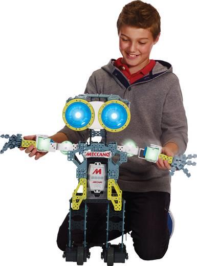 Meccano Meccanoid robot építőkészlet, G15 6024907
