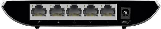 5 portos Gigabites RJ45 ethernet switch 1000 MBit/s TP-LINK TL-SG1005D