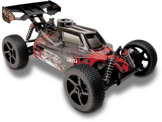 Reely Generation X 1:8 RC modellautó Nitro Buggy 2WD RtR 2,4 GHz