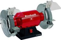 Einhell TC-BG 200 4412820 Kettős köszörű 400 W 200 mm Einhell