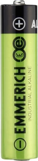 Alkáli mangán mikroelem, Emmerich Industrial LR03 1,5 V 1 db