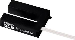 Reed kontaktus 1 záró 175 V/DC/AC 1 A 10 W StandexMeder Electronics MK28-1A-500W StandexMeder Electronics