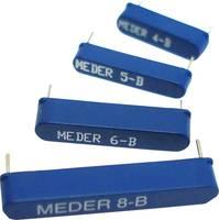 StandexMeder Electronics MK06-5-C Reed kontaktus 1 záró 200 V/DC, 200 V/AC 0.4 A 10 W StandexMeder Electronics