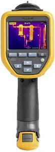 Fluke-TIS50 hőkamera fix fókusszal, -20 ... +550 °C, 9 Hz, ISO kalibrált Fluke