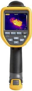 Fluke-TIS55 hőkamera manuális élesség állítással, 9 Hz, -20 ... +550 °C, ISO kalibrált Fluke