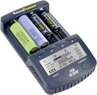 Automata akkumulátor töltő AccuPower IQ338 (IQ-338) AccuPower