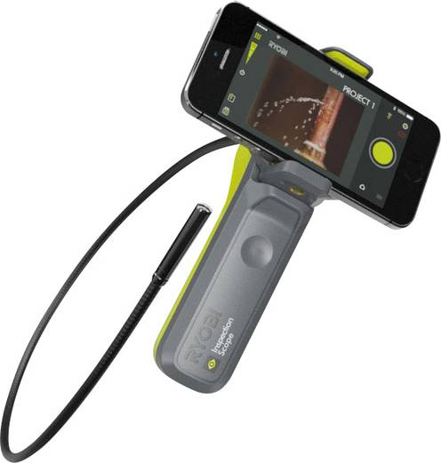 Endoszkóp okostelefonokhoz, 91 cm, Ryobi RPW-5000