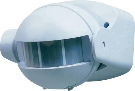 PIR mozgásérzékelő, 180 °, IP44, fehér, Smartwares 10.017.10