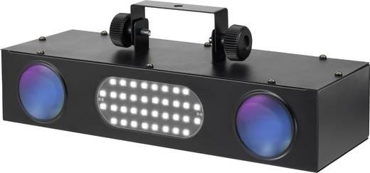 LED-es effektsugárzó diszkófény Renkforce DL-1008