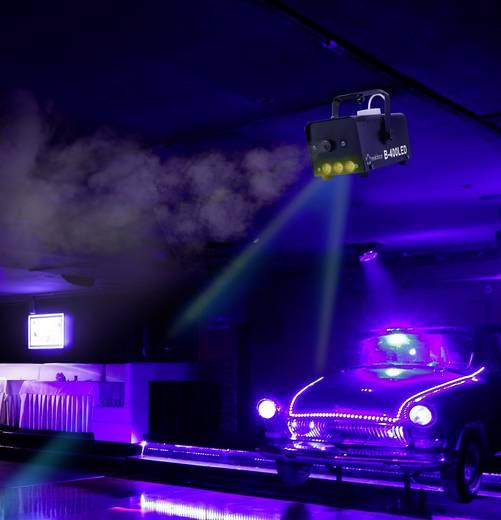 Ködgép és fényeffekttel renkforce B-400