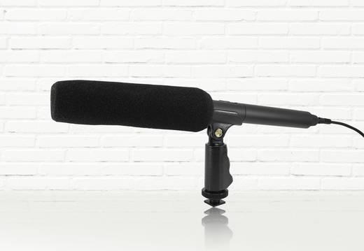 Kamera mikrofon renkforce EM-2800