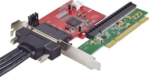 PCI csatlakozó átalakító renkforce
