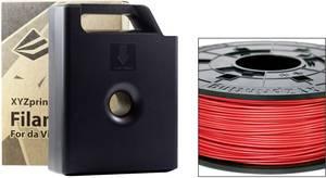 3D nyomtatószál 1,75 mm, ABS, piros, 600 g, XYZprinting Cartridge XYZprinting