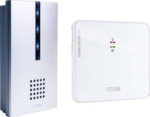 Vezeték nélküli csengő készlet, m-e modern-electronics 41018