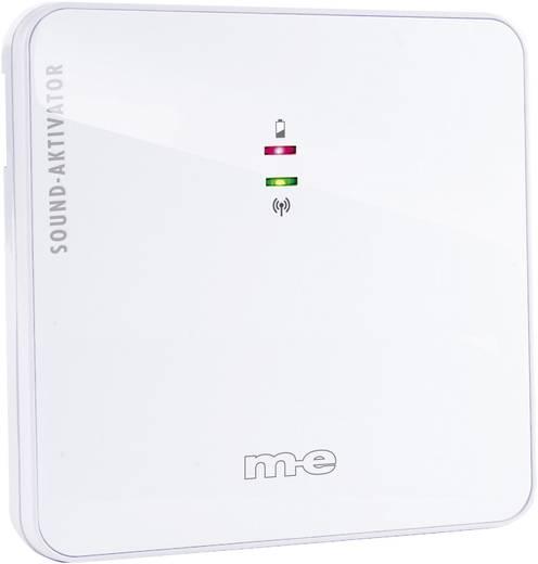 Vezeték nélküli csengő adó, m-e modern-electronics 41021