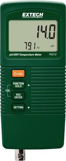 Extech PH210 pH mérő, 0,01 - 14 pH 0 - 100°C