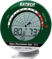 Extech RH35 Légnedvesség mérő 10 % r. 99 % r. Olvadáspont-/penészesedés jelző Kalibrált: Gyári standard (tanusítvány nél (RH35) Extech