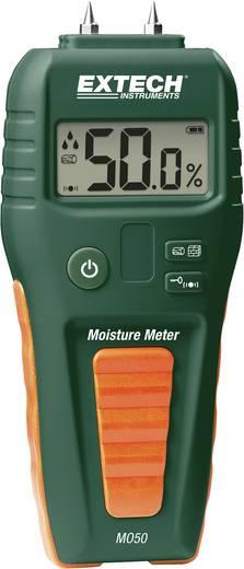 Anyagnedvesség mérő Extech MO50