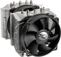 Processzor hűtő ventilátorral, CPU hűtő, EKL Alpenföhn Atlas Alpenföhn