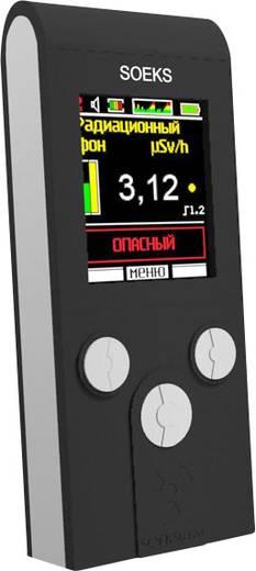 Sugárzásmérő Geiger Müller számláló radioaktivitás mérő SOEKS 01M II 1385660