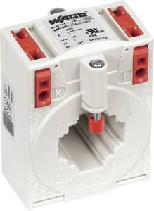 WAGO 855-305/400-1001 Áramátalakítók Másodlagos áram:5 A Vezeték átvezetési átmérő:26 mm 1 db WAGO