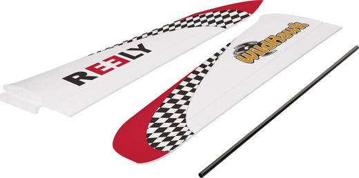 Reely Pilótafülke fedél Wild Hawk BL (3003002+3003003)