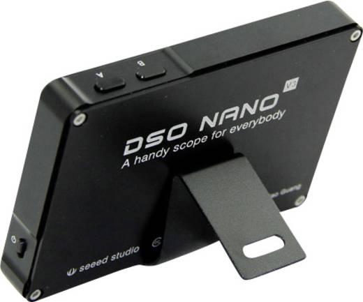 Kézi oszcilloszkóp, szkóp méter, 2 csatornás Seeed Studio NANO V3