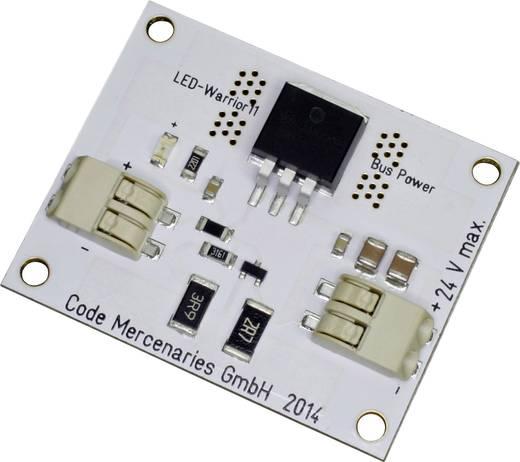 Tápegység modul Code Mercenaries LED-Warrior11-MOD