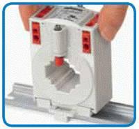 WAGO 08559927 855-9927 DIN sín szerelőlemez DIN sínadapter a 855-2701-es dugaszolóáramú transzformátorhoz 1 db WAGO