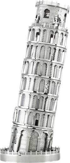 Metal Earth Pisai ferdetorony 3D lézervágott fémmodell építőkészlet 502562