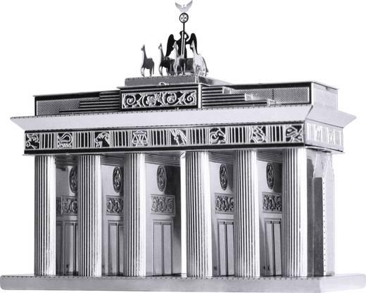 Metal Earth Brandenburgi kapu makett, 3D lézervágott fémmodell építőkészlet 502550