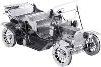 1908-as Ford T-modell makett, 3D lézervágott fémmodell építőkészlet, Metal Earth  502604 Metal Earth