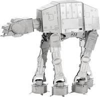 Metal Earth Star Wars AT-AT Birodalmi lépegető 3D lézervágott fémmodell építőkészlet 502662 Metal Earth