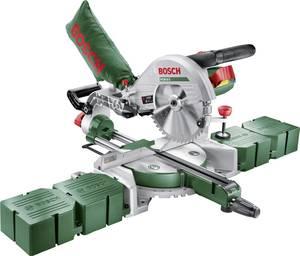 Bosch Home and Garden PCM 8 S Billenő- és gérvágó fűrész 216 mm 30 mm 1200 W Bosch Home and Garden