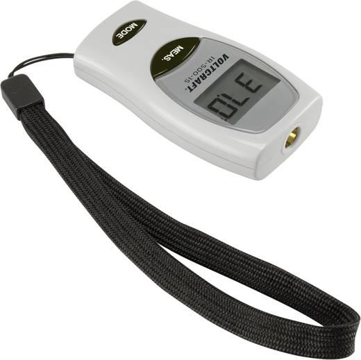 Infra hőmérő VOLTCRAFT IR-500-1S Optika 1:1