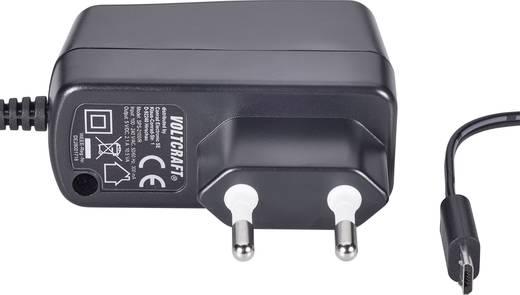 Hálózati USB töltő adapter (max.) 2100 mA VOLTCRAFT SPS-2100/R