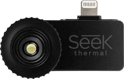 Hőkamera IOS készülékekhez, Seek Thermal Compact SK1001IO