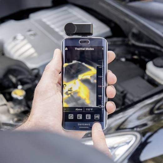 Hőkamera Androidhoz, Seek Thermal Compact XR SK1002AN